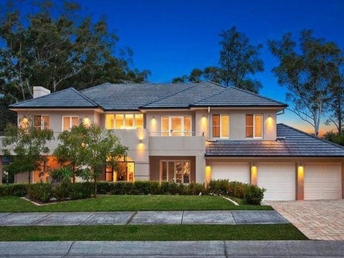 15 Adey Place, Castle Hill, NSW 2154