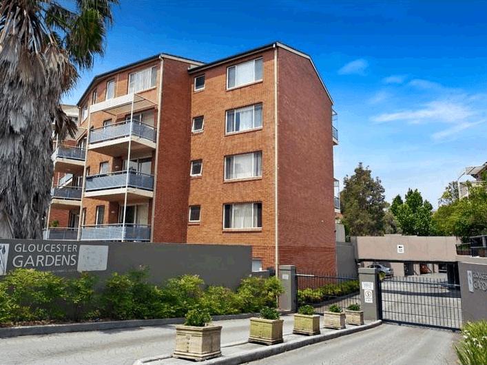 1/1-7 Gloucester Place, Kensington, NSW 2033