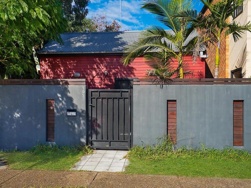 101 Lindsay Street, Hamilton, NSW 2303