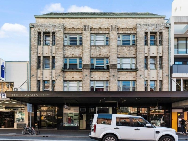 49/405 Bourke Street, Surry Hills, NSW 2010