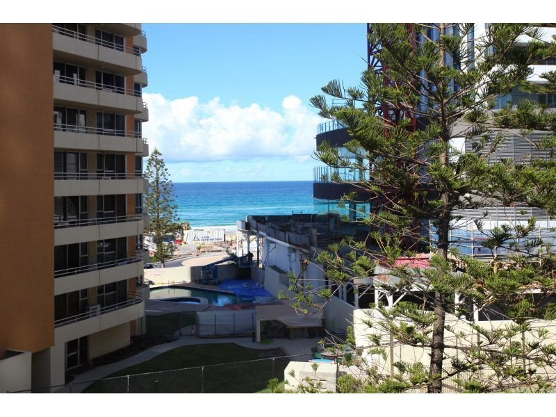 0/19 Orchid Ave, Surfers Paradise