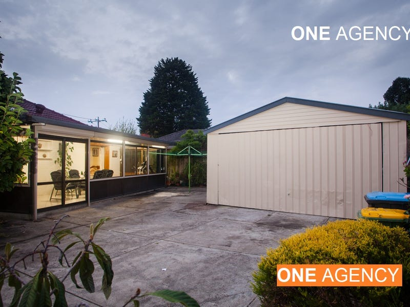 63 Lewis Road, Wantirna South, Vic 3152