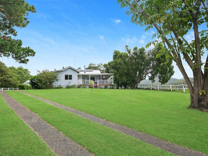141 South Boambee Road, Boambee, NSW 2450