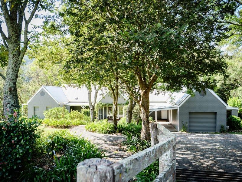 974 Wattamolla Road, Berry, NSW 2535