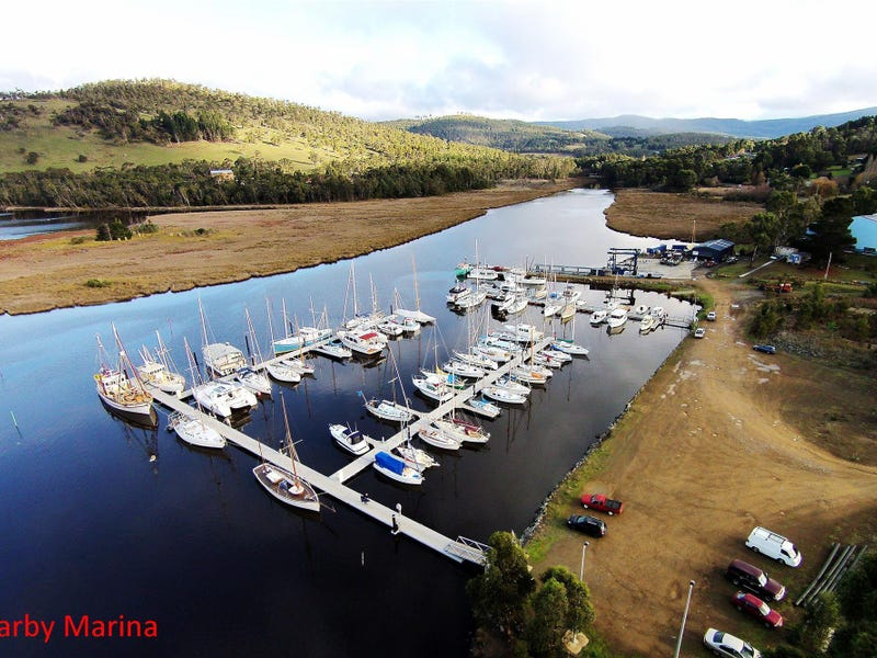 Port Huon, address available on request