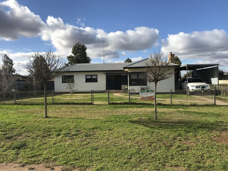 181 Church Street, Balranald, NSW 2715