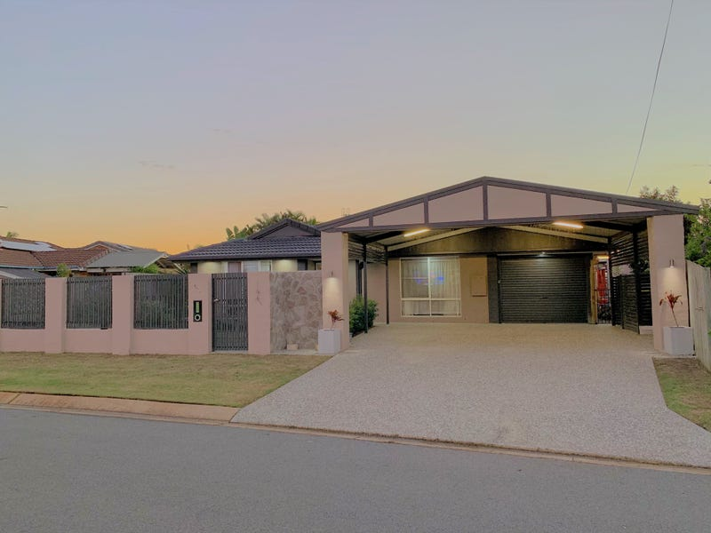 23 Royal Palm Drive, Steiglitz, Qld 4207