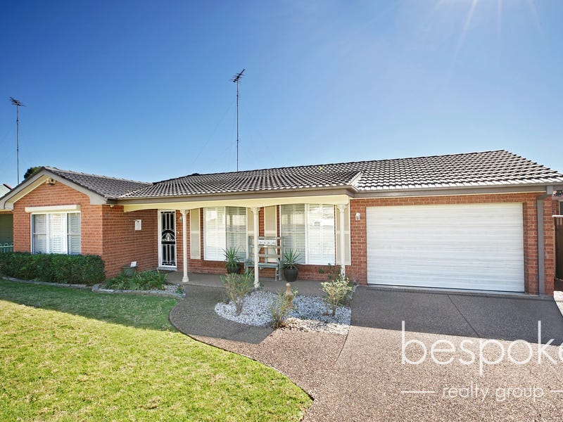 9 Warragamba Crescent, Jamisontown, NSW 2750