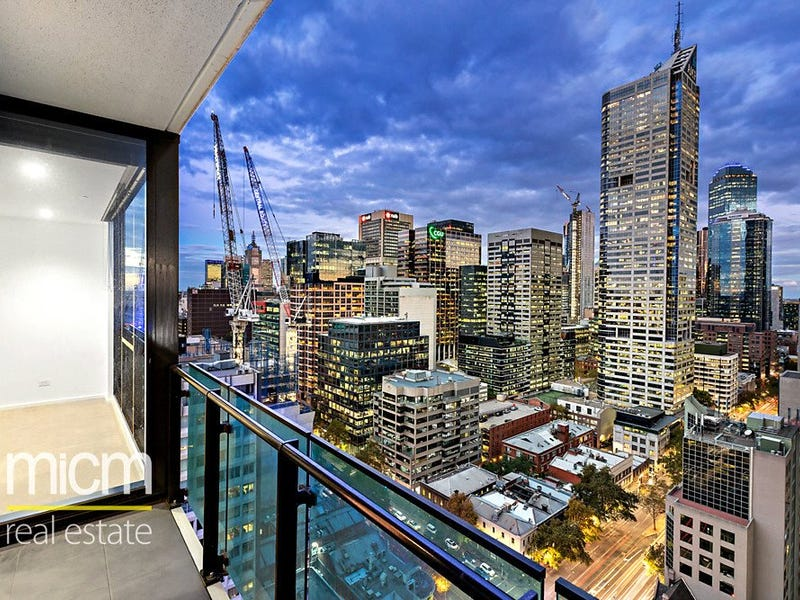 2507/601 Little Lonsdale Street, Melbourne, Vic 3000