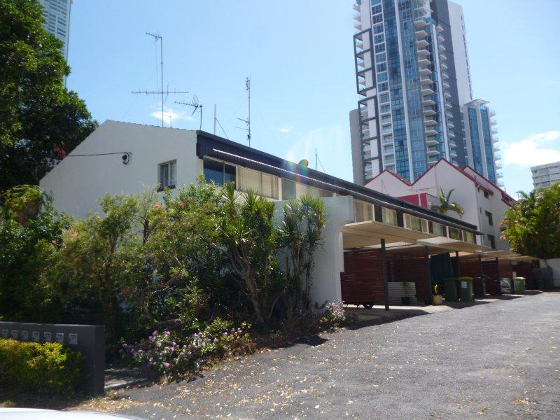 8/23 River Terrace, Surfers Paradise, Qld 4217