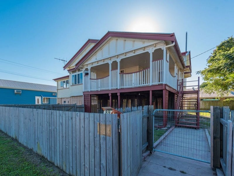 89 Woondooma Street, Bundaberg West, Qld 4670