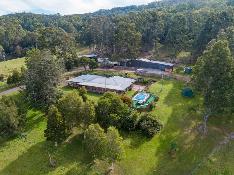 532 Webbers Creek Road, Paterson, NSW 2421