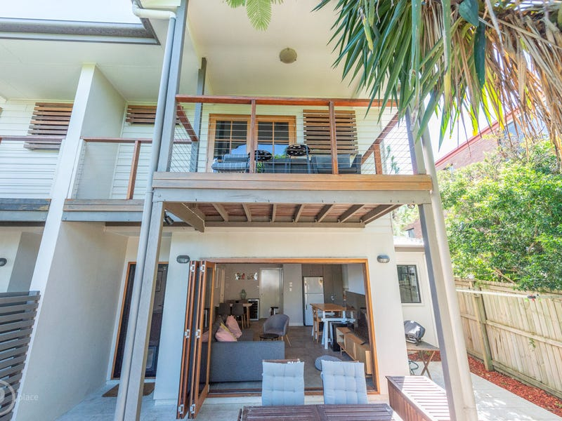 1/56 Real Street, Annerley, Qld 4103