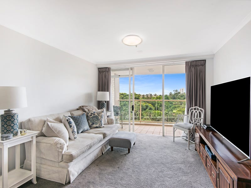 403/132 Alice Street, Brisbane City, Qld 4000