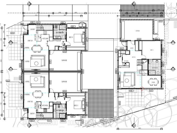 17 Wade Street, Watson, ACT 2602 - floorplan