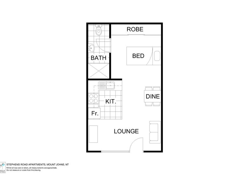 35/6 Stephens Road, Mount Johns, NT 0874 - floorplan