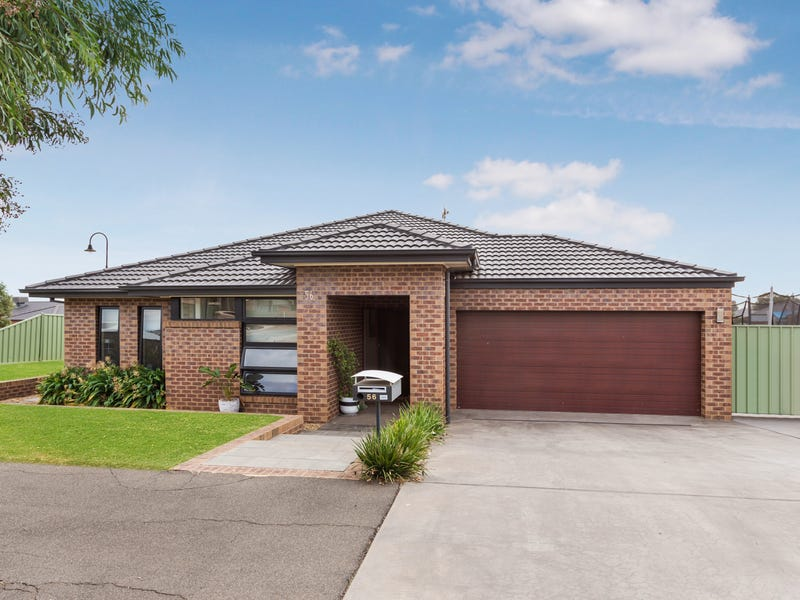 56 Janelle Drive, Maiden Gully, Vic 3551