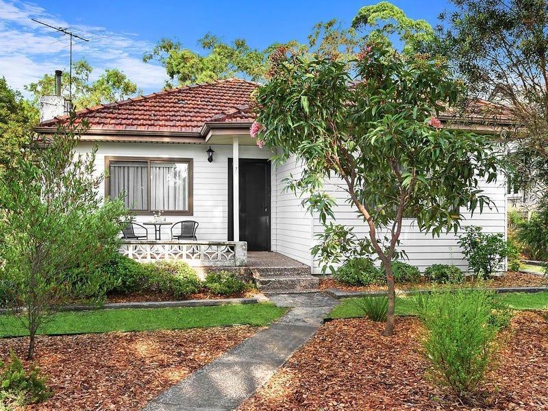7 Excelsior Road, Mount Colah, NSW 2079