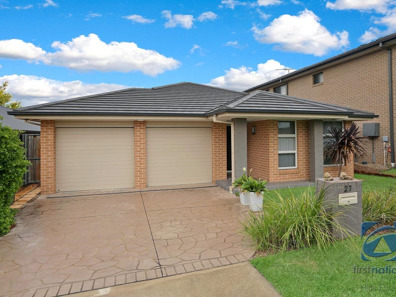 27 Estuary Crescent, The Ponds, NSW 2769