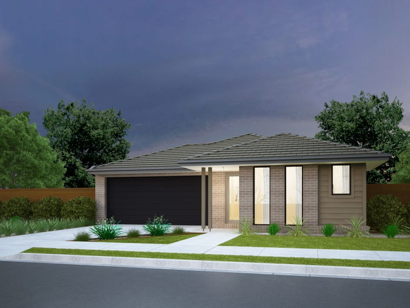 Lot 17225 Holyoake Parade (Lollipop Hill), Manor Lakes, Vic 3024