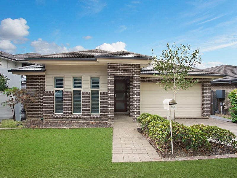21 Torrent Street, The Ponds, NSW 2769