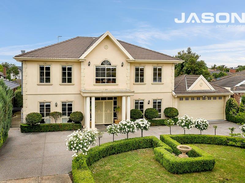18 Mossgiel Avenue, Greenvale, Vic 3059