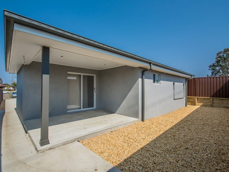 27a Charles Todd Crescent, Werrington County, NSW 2747