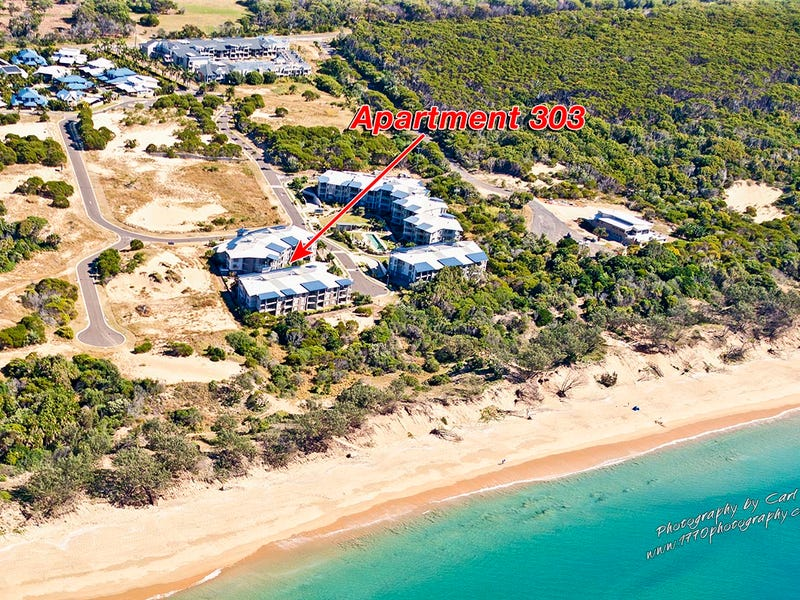 303 Beaches Village Circuit, Agnes Water, Qld 4677