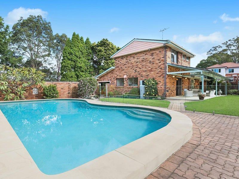 8 Helena Street, Kirrawee, NSW 2232