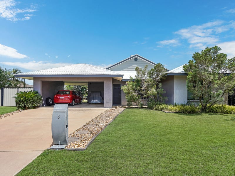 3 McGrath Street, Bellamack, NT 0832