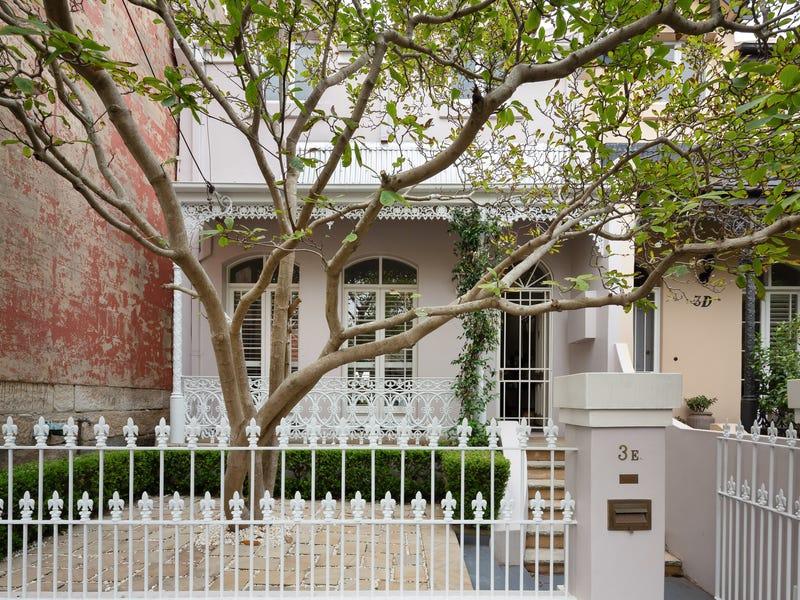 3E Llewellyn Street, Balmain, NSW 2041