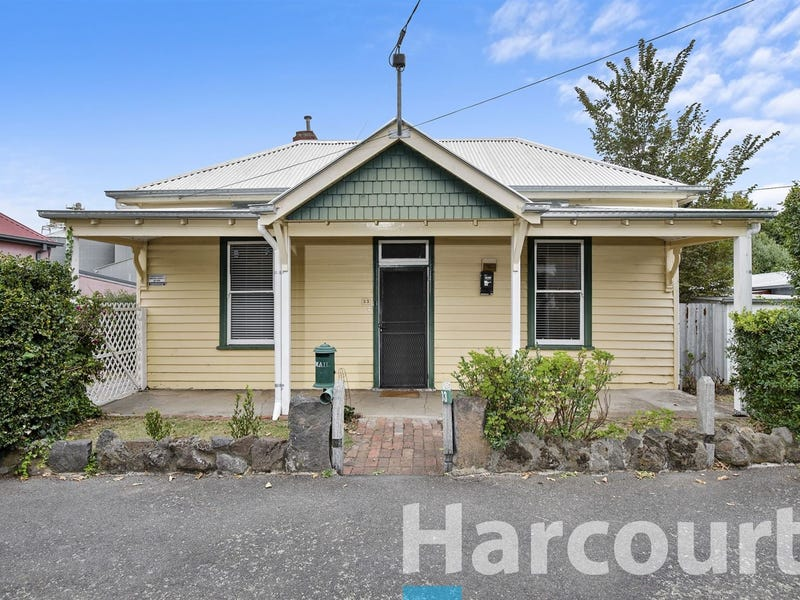 33 Little Clyde Street, Soldiers Hill, Vic 3350