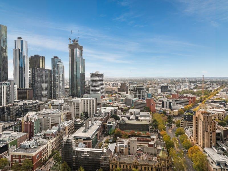3307/22-24 Jane Bell Lane, Melbourne, Vic 3000