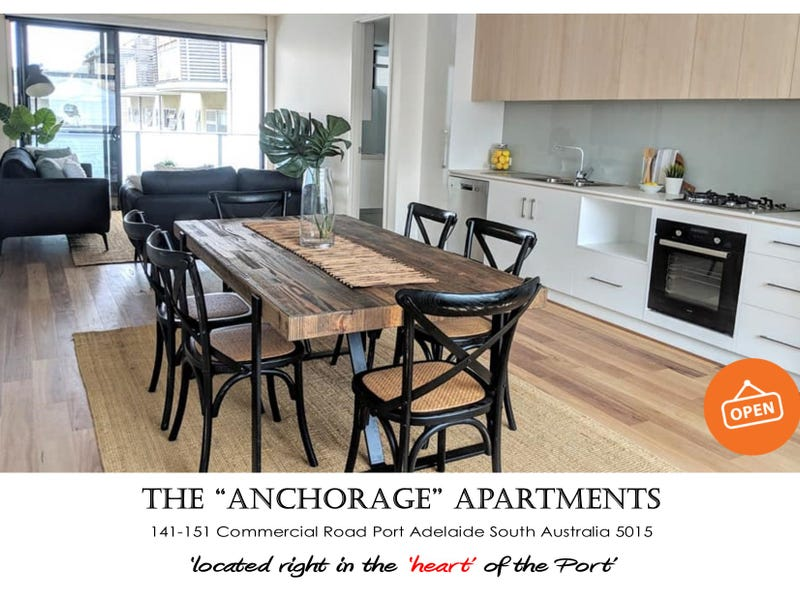 Apartment 155a/155 COMMERCIAL ROAD, Port Adelaide, SA 5015