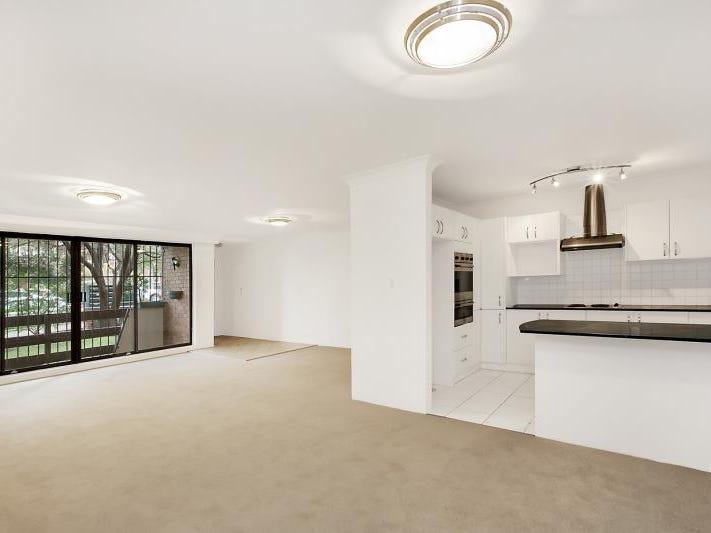 3/7-17 Cook Road, Centennial Park, NSW 2021