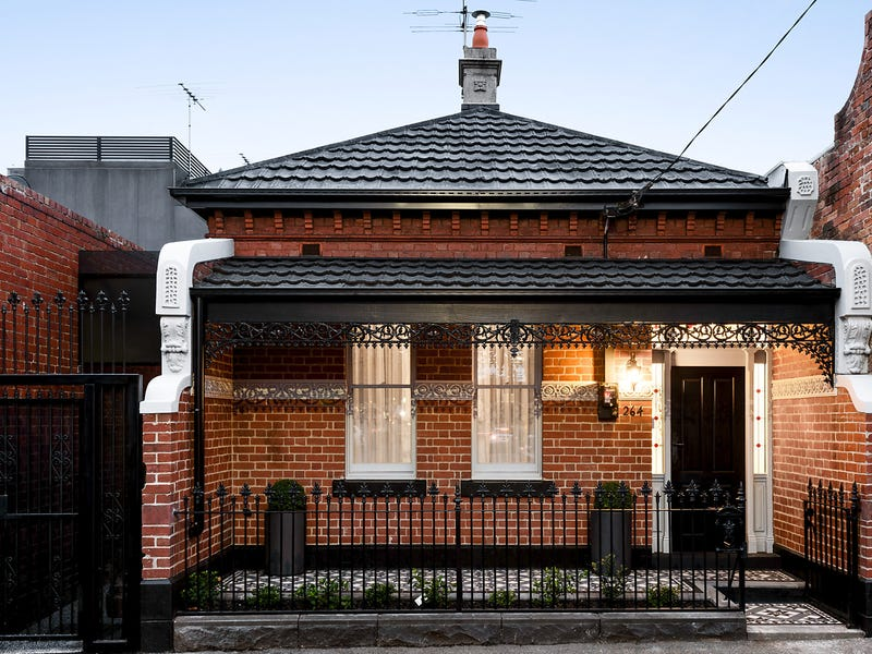 264 Young Street, Fitzroy, Vic 3065