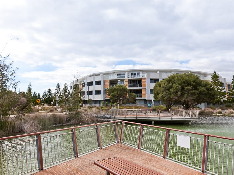 20/40 South Beach Promenade, South Fremantle, WA 6162