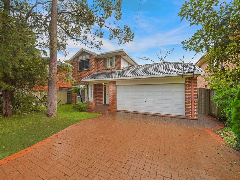 409 Somerville Road, Hornsby Heights
