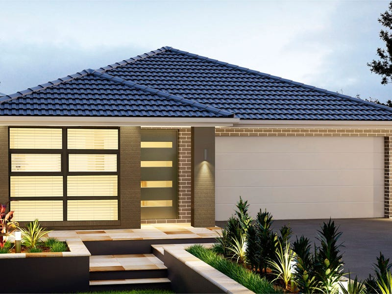 Lot 6186 Glossodia Drive - Willowdale, Leppington, NSW 2179