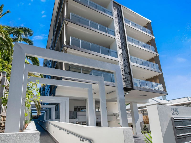 15/25 Riverview Terrace, Indooroopilly, Qld 4068