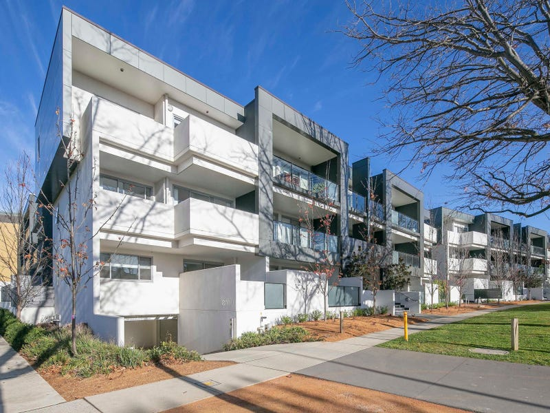 33/14 New South Wales Crescent, Forrest, ACT 2603