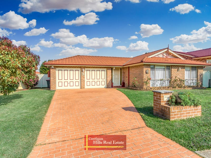 96 Pagoda Crescent, Quakers Hill, NSW 2763