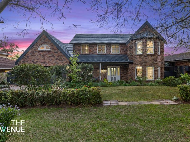 15 Josephine Crescent, Cherrybrook, NSW 2126