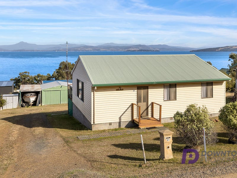 45 Harvey Road, Alonnah, Tas 7150