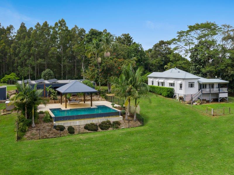 190 Stewarts Road, Clunes, NSW 2480