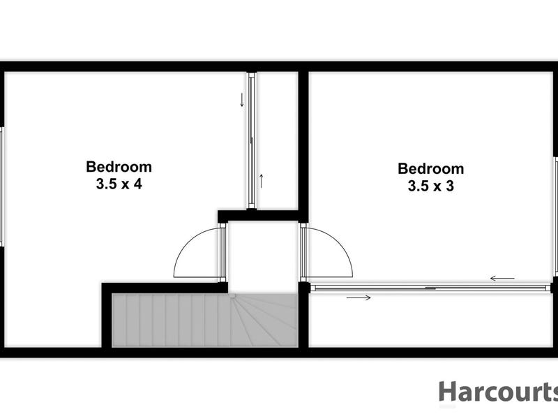 10 Burnett Street, Yarragon, Vic 3823 - floorplan
