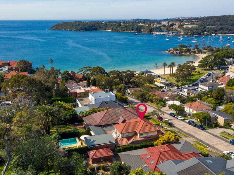 14 Edwards Bay Road, Mosman, NSW 2088