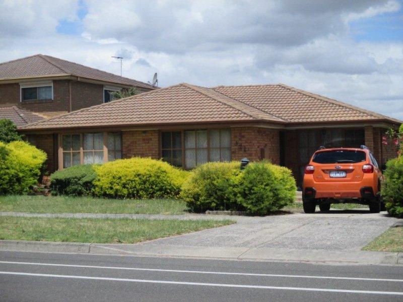 326 JAMES COOK DRIVE, Endeavour Hills, Vic 3802