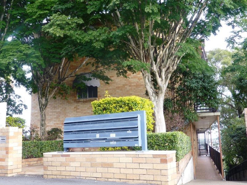 13/104 Musgrave Road, Red Hill, Qld 4059