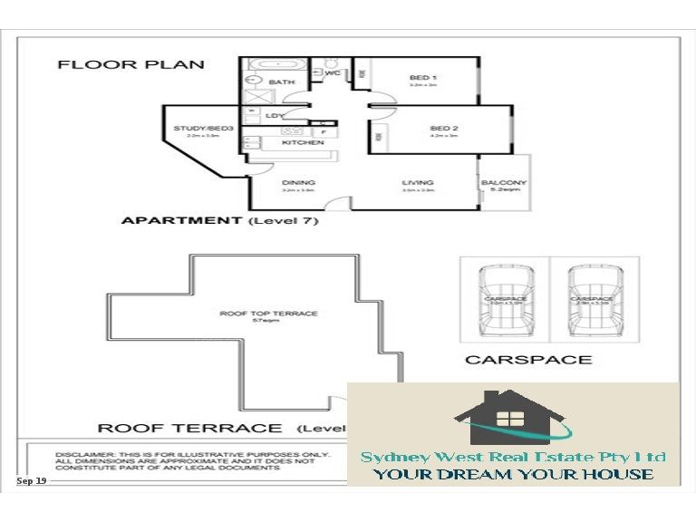 Ultimo, address available on request - floorplan